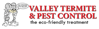 Valley Termite and Pest Co.
