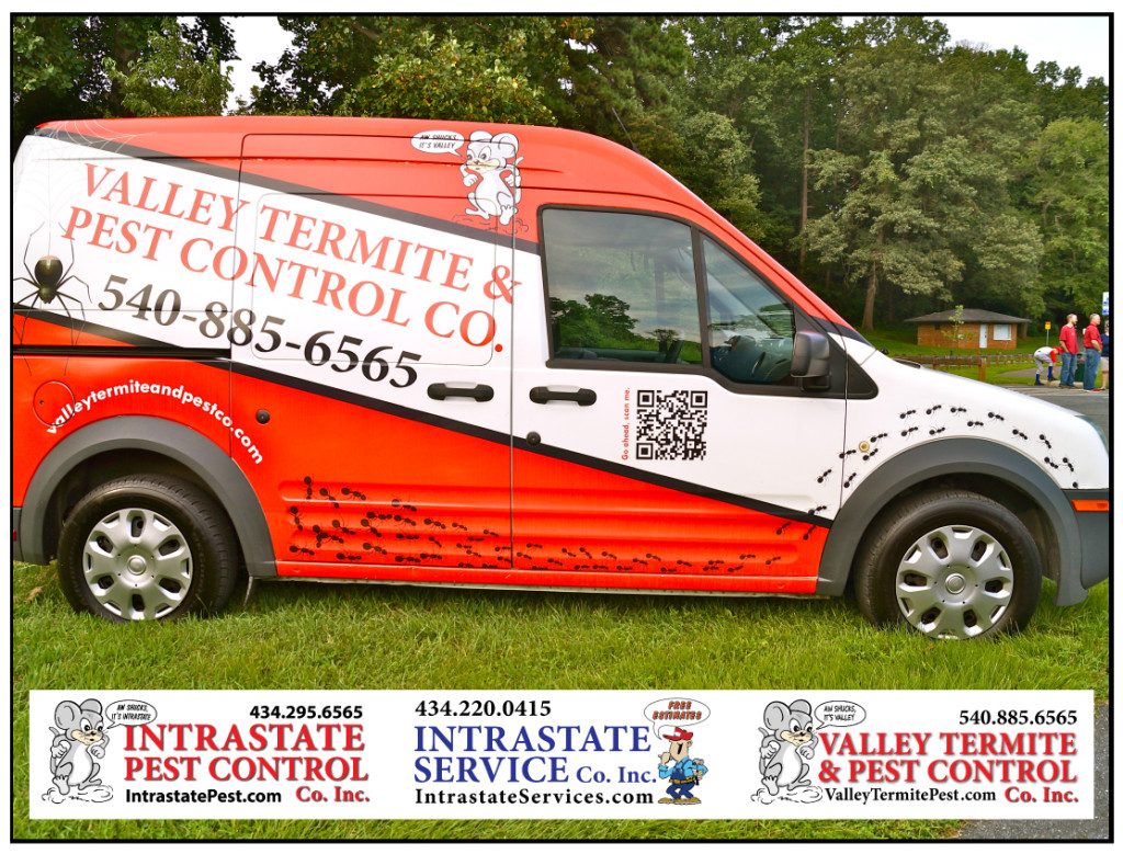 ValleyTransport
